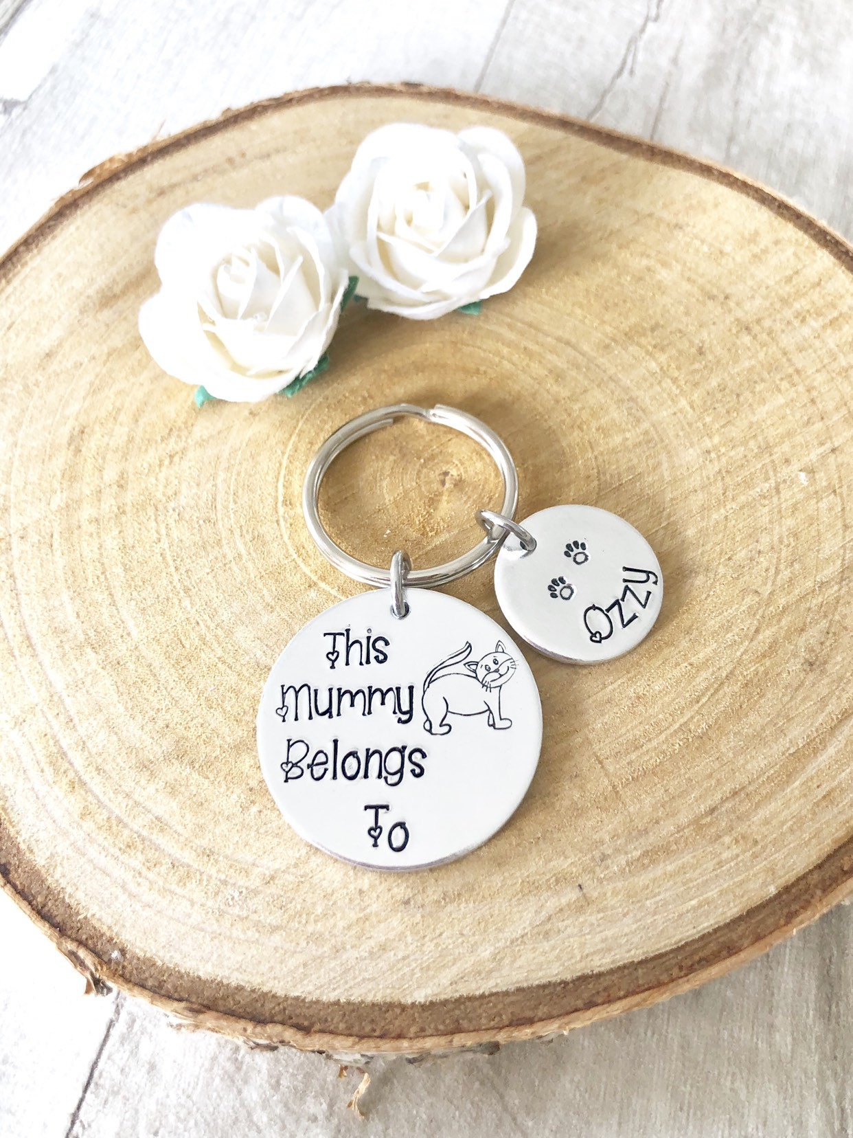 Cat Lover Gift, Cat Mom, Cat Mum, Crazy Cat Lady, Gifts for Pet Lover, Pet Lover, Personalized Pet, Personalised Pet, Animal Lover, Pet GIft
