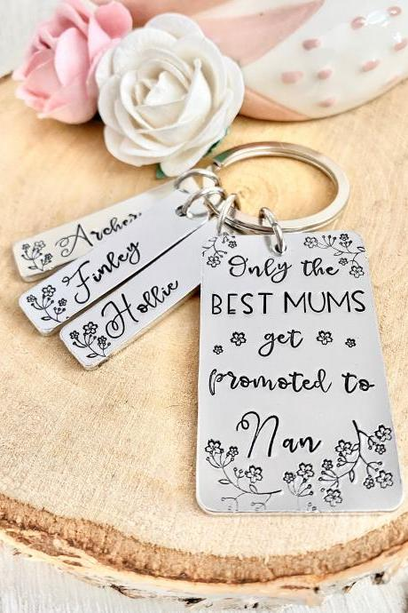 Grandma Gift, Gift for Grandma Nanny Nana Nanna Mum, Mother's Day Gift, New Baby, New Grandma, Grandma to be, New Grandparent, grandmother,