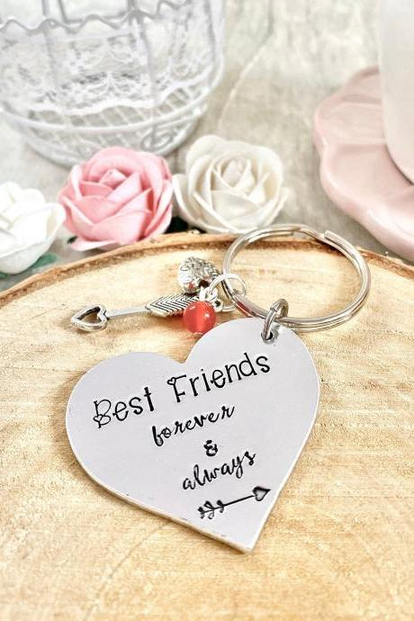 Best Friend Gift, Best Friends, Friend Gift, Best Friend Birthday, Friendship Gift, Going Away Gift, forever friends, best friend chritmas