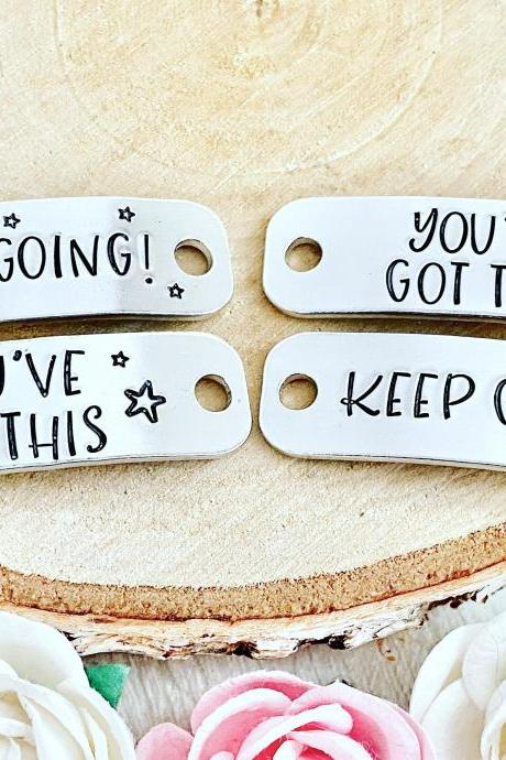 Trainer Tags, Running Gift, Runner Gift, Gift for Her, Gym Accessory, Gym Lover, Shoe Tags, Shoe Laces, Shoe Lace Tag, Motivational Gift,